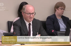 'A dog who won't bark, never mind bite': Central Bank under fire over the tracker scandal