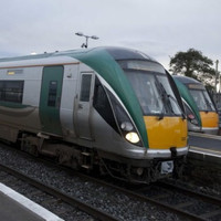 'Unless the government allocate funds... there is no easy solution': Irish Rail responds to overcrowding complaint