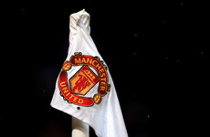 Man United to aid football development in Saudi Arabia