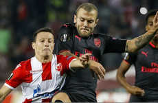 'I told you we have some' – Wilshere snaps back at controversial Deeney comments
