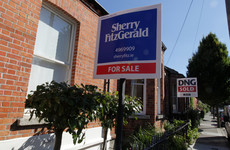 Sherry Fitzgerald is making millions, but it is worried about 'ill conceived' property initiatives