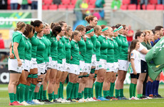 IRFU denies it has downgraded women's head coach role and 'regrets any upset caused'