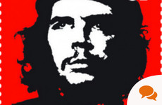 Che stamp hypocrisy: 'A centre-right government selling us the iconography of leftists'