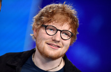 Ed Sheeran says he took a year off music because he was 'slipping into substance abuse'