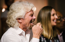 What one shout-out from Richard Branson did for this six-month-old Dublin company