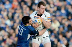 Return of Sexton and Hogg adds another dimension to Glasgow-Leinster 'arm wrestle'