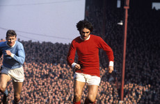 George Best's chaos, his Cork boss and a club in crisis: when United last faced Huddersfield