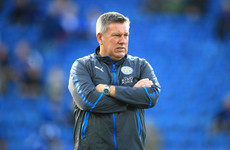 Leicester players 'want answers' over Shakespeare sacking
