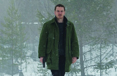 Michael Fassbender's new film The Snowman is getting torn to shreds by reviewers in the US