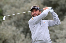 Brilliant Orange: Superb albatross helps Joost Luiten hold off Garcia at Valderrama Masters