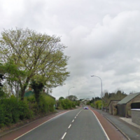 Man in his 20s dies after being knocked down by two cars in Louth