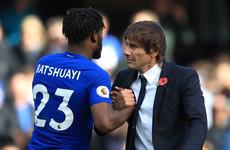 Batshuayi double brings Chelsea back from behind against Watford
