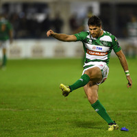 Treviso and McKinley give Toulon the fright of their lives
