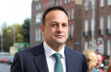 Varadkar says he'll move the time of his Ard Fheis speech so it doesn't clash with Ireland-Denmark