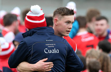 Cronin and O'Callaghan power Cuala past Vincents to reach Dublin hurling final