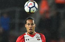 'Van Dijk could have prevented Liverpool's Spurs thrashing'