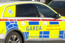 'He was standing at the door with a machine gun': Tallaght householder struck with gun in dawn attack
