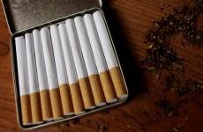 Customs seize 54,000 cigarettes in Fermoy