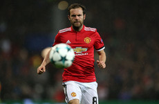 Mata: Unity the key for title marathon