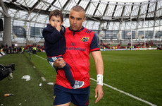 Zebo's departure a major blow, but how can you begrudge him for doing what's best for his family?