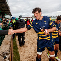 Donncha O'Callaghan to bow out after 20 seasons of professional rugby