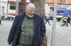 Tom Humphries is set to be sentenced for the defilement of a child this morning