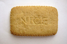 The old debate over how to pronounce 'Nice biscuits' is rearing its ugly head again