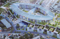Poll: Are you happy with the name of the new children's hospital?