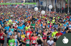 Before, during and after! 5 key nutrition tips to consider for the marathon