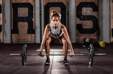 Deadlifts are dangerous? No, being weak is dangerous!