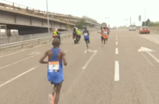 WATCH: An important lesson about learning the route ahead of the Dublin City Marathon