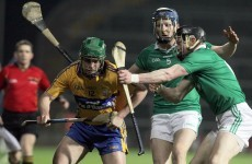 Hunger games: Clare comprehensive winners over Limerick