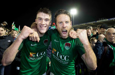 Cork City will be 'active' with recruitment but U21 international to return to England