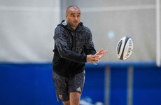 'Zebo has put Irish career on back-burner' - Connacht skipper Muldoon