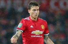 Giggs believes Lindelof could follow in footsteps of Stam and Vidic