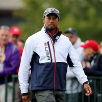 'It's good for the game': Dustin Johnson welcomes return of fit-again Tiger Woods