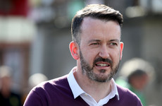 Dónal Óg Cusack resigns as Clare hurling coach over character reference for Tom Humphries
