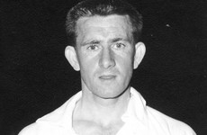 Mayo GAA mourns the death of legendary scorer 'Jinkin Joe' who once bagged 1-9 at Wembley
