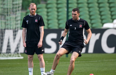 Double Dundalk boost as experienced duo pen new 2-year deals