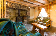 8 dreamy Irish Airbnb rentals you'll want to hibernate in this winter