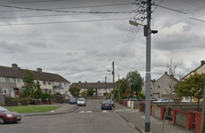 Gardaí chase man through Finglas and discover two handguns in his rucksack