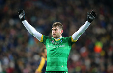 Joe Kernan names Ireland squad for next month's International Rules series against Australia