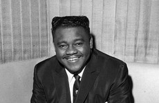 Rock 'n' roll pioneer Fats Domino has died aged 89
