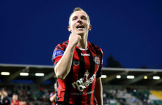 Bohemians captain one of 3 more players to commit to the club for next season