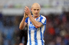 Fairytale ending in store for young Huddersfield fan who sent Aaron Mooy £5