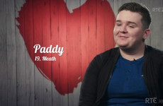 An episode of First Dates Ireland was shown in the UK last night and they had so many thoughts
