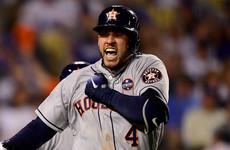 Stunning Astros comeback levels World Series in LA