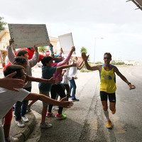 'Beyond physical strength and mental toughness': Running 246km in 36 hours at the Spartathlon