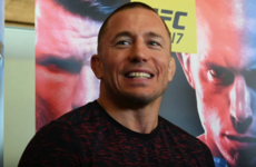 GSP believes 'amazing' Duffy could beat McGregor again and become a UFC champ