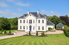 Nature meets elegance in this €1.65m Galway home near woods and sea